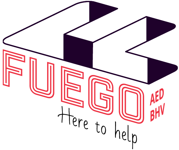 Fuego BHV & AED - Here To Help!
